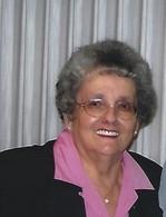 Rosemary Asbury