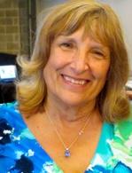 Lillian Burch