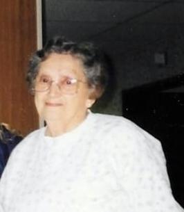 Lillian Davis